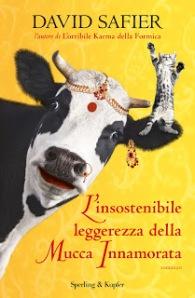 L'insostenibile leggerezza della mucca